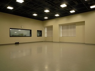 多目的スタジオ1