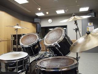 録音スタジオ2