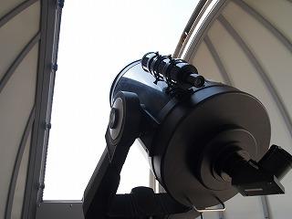天体観測ドーム1