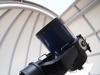 天体観測ドーム3