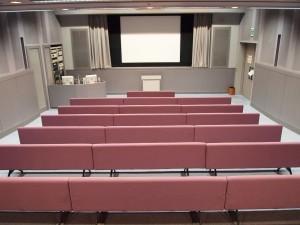 映像セミナー室1
